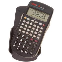 Taschenrechner 56 228 Funktionen blau