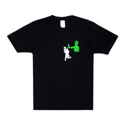 RIPNDIP T-Shirt Hung Up Pocket S
