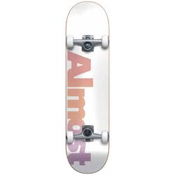 Komplett ALMOST - Dot Logo Fp Complete Multi (MULTI)