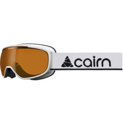 Cairn - Genius Otg Photochromic Mat White - Skibrillen