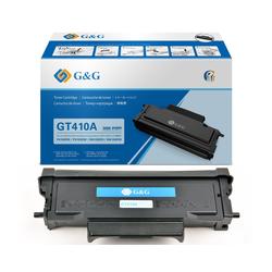G&G Toner GT410A für G&G Drucker M4100DW + P4100DW