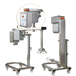 Dynamic Gigamix Mixer 460-500 & 460-500 DZR