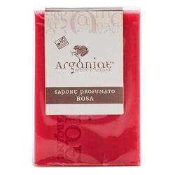 Arganiae Seifendüfte - Rose 100 g