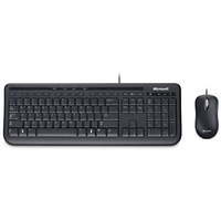 Microsoft Wired Keyboard 600 DE Set (APB-00008)