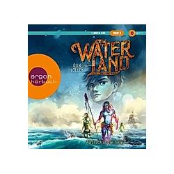 Waterland - 1 - Aufbruch in die Tiefe - Hörbuch