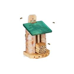 relaxdays Insektenhotel Insektenhotel Bienen
