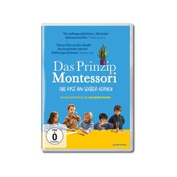 Das Prinzip Montessori DVD
