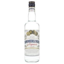 Bommerlunder Aquavit 38% 0,7 ltr.