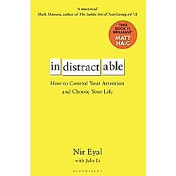 In-distract-able
