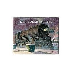 Der Polarexpress. Chris Van Allsburg  - Buch