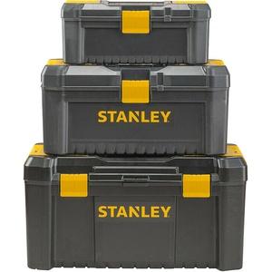 Stanley Werkzeugbox Essential Werkzeugkiste Werkzeugkoffer Werkzeugtrage