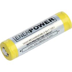 EnerDan INR14500A80 Spezial-Akku 14500 Li-Ion 3.6V 800 mAh