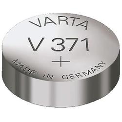 Varta Uhrenbatterie 371, wie V371, S18, 605, 280-31, D371, SR920SW, 1171SO, S...