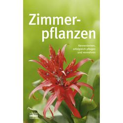 Zimmerpflanzen als Buch von