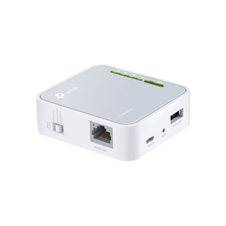 TP-Link TL-WR902AC Pocket 1FE/AC750/Ro WLAN-Router