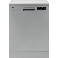 Beko DFN26420S Geschirrspüler 60 cm - Silber