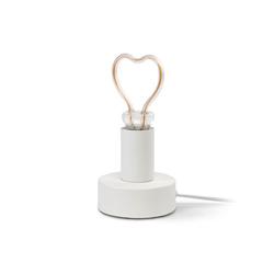 LED-Leuchtmittel »Herz«