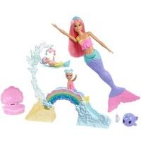 Barbie Dreamtopia Meerjungfrau (FXT25)