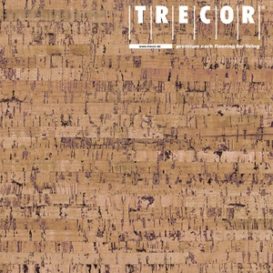 TRECOR® Korkboden Mazara mit Klicksystem Natur Korkfertigparkett 1 m2 - FREIHAUS