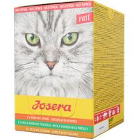 Josera Multipack Paté 6 x 85 g