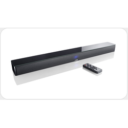 Canton Smart Soundbar 9 Multiroom Soundbar *silber*