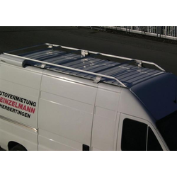 Euro Carry Reling Fiat Ducato ab 2006