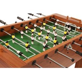 Bandito Tischkicker Profi Soccer Deluxe Holzdekor (5245.01)