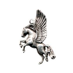 Adelia´s Amulett, Amulett Anhänger Pegasus