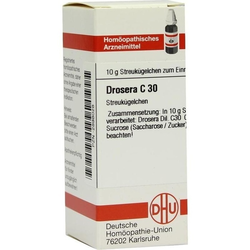 DROSERA C30