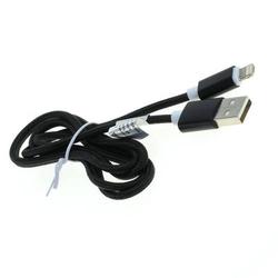 USB Datenkabel für Apple iPhone XS, Apple iPhone XS Max, Apple iPhone XR, innovativer 2in1 Stecker für iPhone und...