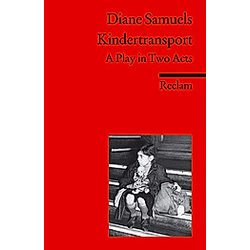 Kindertransport. Diane Samuels  - Buch