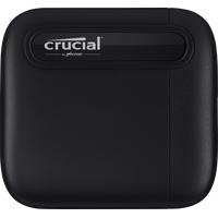 Crucial X6 2 TB USB 3.1 CT2000X6SSD9