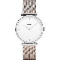 Cluse Triomphe Mesh 33 mm CL61001