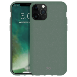 XQISIT ECO Flex iPhone 11 Pro grün