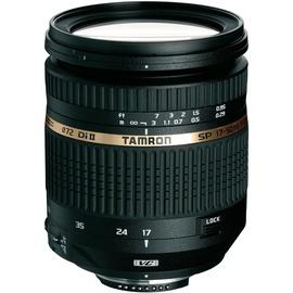Tamron SP AF 17-50mm F2,8 XR Di II VC LD Nikon F