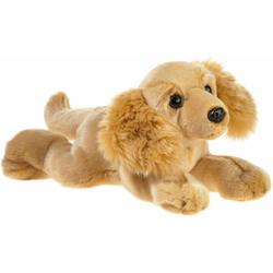 Heunec® Kuscheltier Mi Classico, Labrador liegend, 32 cm