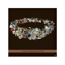 Autoryno - Pastrami Bagel Social Club (CD)