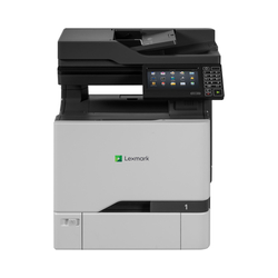 PRI. LEXMARK CX725dhe MFP A4 color Laserdrucker