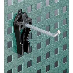 Werkzeugschrank Einfachhaken einfach 30 mm