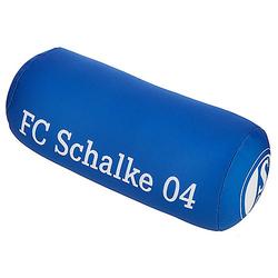 Mein Verein FC Schalke 04 Reisekissen 35 cm - FC Schalke 04