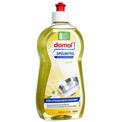 domol Lemon Spülmittel 500,0 ml