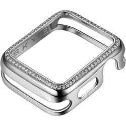 SKY•B Smartwatch-Hülle HALO, W001S40, 40 mm Apple Watch 40