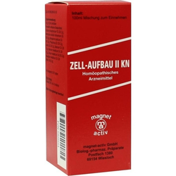 Zell-Aufbau II KN