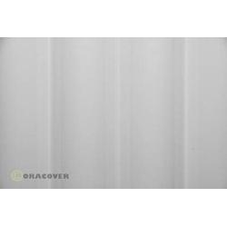 Oracover 21-010-002 Bügelfolie (L x B) 2m x 60cm Weiß