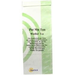 Weißer Tee Pai Mu Tan 50 G Tee