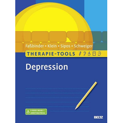 Therapie-Tools Depression