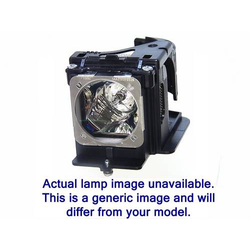 Projektorlampe, Beamerlampe- Original  Lampe für KINDERMANN KX400C Projektor