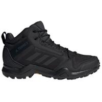 adidas Terrex AX3 Mid GTX M core black/core black/carbon 44