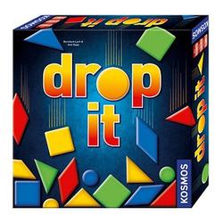 KOSMOS Drop It Geschicklichkeitsspiel