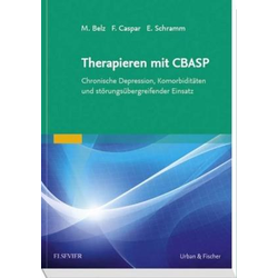 Therapieren mit CBASP